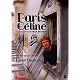 Paris C�linepar Lor�nt Deutsch