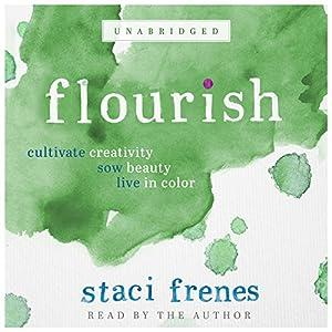 Flourish Audiobook