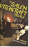 The Salem Witchcraft Trials (Venture Books)