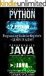 Java Programming: Python Programming:...