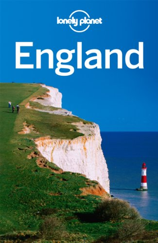 England (Country Travel Guide)