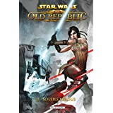 Star Wars : The Old Republic, Tome 2 : Soleils perdus