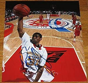 Autographed Mayo Picture - 8x10 Dallas Mavericks Usc Coa G - Autographed College... by Sports Memorabilia