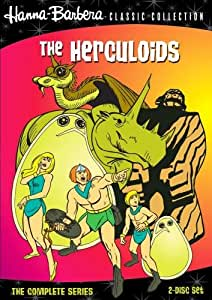 Herculoids: The Complete Series [Import]