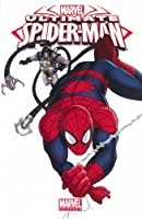 Marvel Universe Ultimate Spider-Man Volume 5