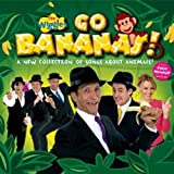 Songtexte von The Wiggles - Go Bananas