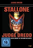 DVD * Judge Dredd [Import allemand]