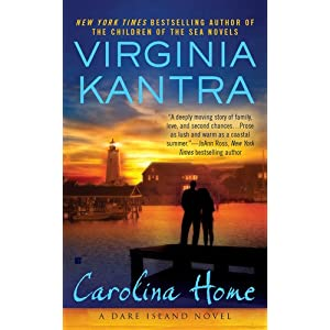 Carolina Home by Virginia Kantra