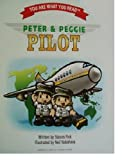img - for Peter & Peggie Pilot book / textbook / text book