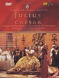 Händel, Georg Friedrich - Julius Caesar [Alemania] [DVD]