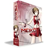 Vocaloid3 MEIKO V3 [Japan Import]