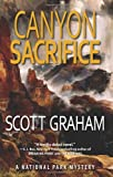 img - for Canyon Sacrifice (National Park Mystery Series) book / textbook / text book