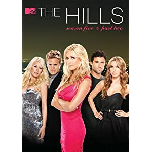 The Hills: Season Five, Part Two movie