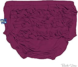 KicKee Pants Bloomers - Orchid-3-6 M