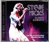 STEVIE NICKS STEVIE NICKS - CLASSIC AIRWAVES CD ALBUM LIVE FLEETWOOD MAC