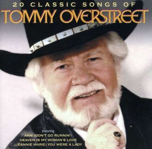 Tommy Overstreet - 24 Country Love Songs - I Love You Because - Zortam Music