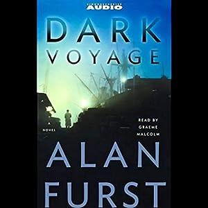 Dark Voyage Hörbuch