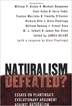 Plantinga S Evolutionary Argument Against Naturalism