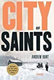 img - for City of Saints: A Mystery book / textbook / text book