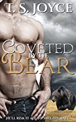 Coveted by the Bear: (A Bear Shifter Romance)