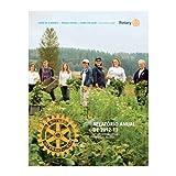 Relatório Anual do Rotary International e da Fundação Rotária de 2012–13