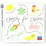 Classics for Childrenby Benjamin Britten