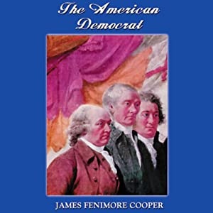 The American Democrat Audiobook
