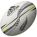 adidas(アディダス) ラグビーボール4号球 [ オールブラックス レプリカ ] AR419AB