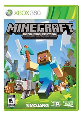 Minecraft by Microsoft