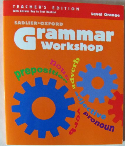 Grammar for Writing (Level Purple)