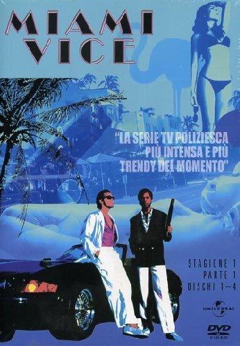Miami viceStagione01Volume01