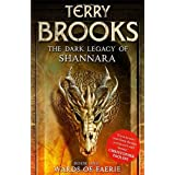 Wards of Faerie: Book 1 of The Dark Legacy of Shannaraby Terry Brooks