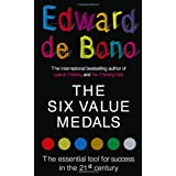 The Six Value Medalsby Edward de Bono