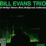 At Shelly's Manne-Holeby Bill Evans