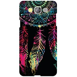 Printland Samsung Galaxy Grand Max SM-G7200 Back Cover High Quality Designer Case