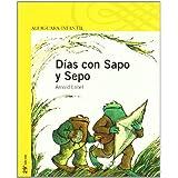 DIAS CON SAPO Y SEPO (Proxima Parada Prim. Lecto)