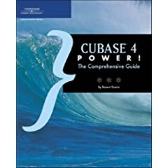 Cubase 4 Power!: The Comprehensive Guide