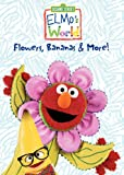 Elmo'S World: Flowers, Bananas & More! (2000)