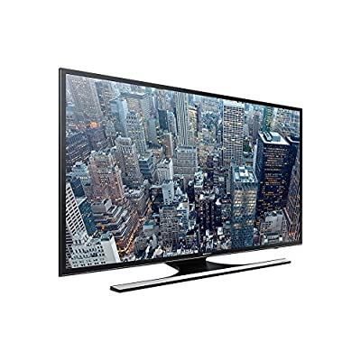 Samsung 101.6 cm (40 inches) UHD 4K Flat Smart TV JU6470 Series 6
