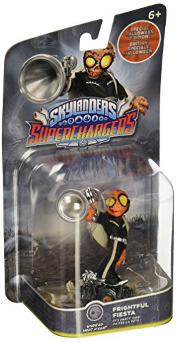 Activision Skylanders Superchargers Fiesta EXCL Hybrid Toy
