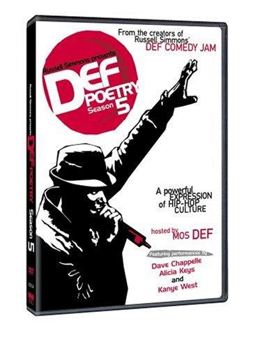 Def Poetry - Season 5