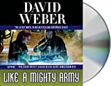 img - for Like a Mighty Army (Safehold) (Unabridged) [Audio CD] book / textbook / text book