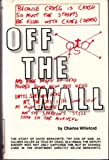 Off the Wall (0937484008) by Charles Willeford