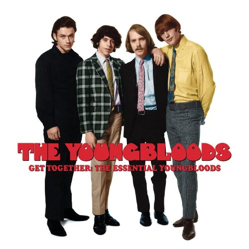 Youngbloods, The - Get Together: The Essential Youngbloods - Zortam Music