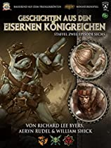Geschichten Aus Den Eisernen Königreichen, Staffel 2 Episode 6 (iron Kingdoms) (german Edition)