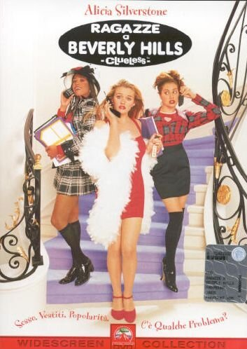 Ragazze A Beverly Hills [IT Import]