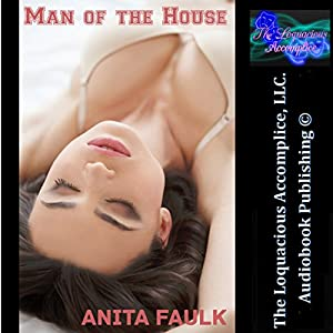 Man of the House: Teenage Taboo Erotica Audiobook