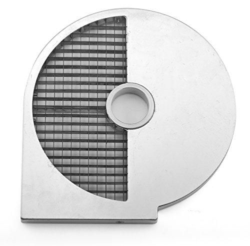 Disque aluminium pour dés 8x8 mm - SARO