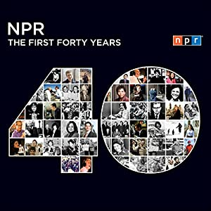 NPR: The First Forty Years Radio/TV Program