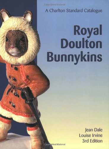 Royal Doulton Bunnykins: A Charlton Standard Catalogue